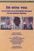 En Otra Voz Antologia De Literatura Hispana De Los Estados Unidos