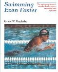 SWIMMING EVEN FASTER (EXP & UPD)