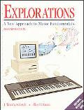 Explorations A New Approach to Music Fundamentals