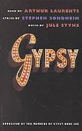 Gypsy A Musical