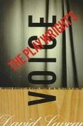 Playwright's Voice American Dramatists on Memory, Writing and the Politics of Culture
