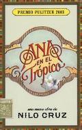 Ana En El Tropico Una Nueva Obra Teatral