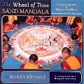 Wheel of Time Sand Mandala Visual Scripture of Tibetan Buddhism
