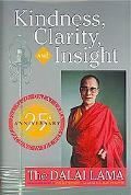 Kindness, Clarity, & Insight