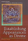 Establishing Appearances as Divine