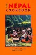 Nepal Cookbook