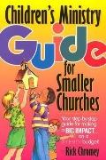 Children's Ministry Guide for Smaller Churches