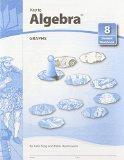 Key To Algebra Book 8: Graphs