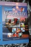 Discovering Geometry: An Investigative Approach, Practice Your Skills with Answers