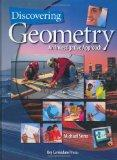 Discovering Geometry: An Investigative Approach, Practice Your Skills (Student Workbook)