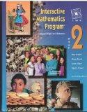 Interactive Mathematics Program: Year 2