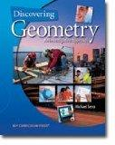Discovering Geometry: An Investigative Approach (Condensed Lessons: A Tool for Parents and T...
