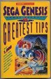 Sega Genesis Games Secrets Greatest Tips, 2nd Edition (Secrets of the Games)