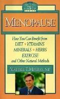 Menopause - Michael T. Murray - Paperback