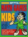 Mensa Math Games for Kids, Vol. 1 - Harold Gale - Paperback