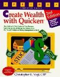 Create Wealth with Quicken - Christopher E. Vogt