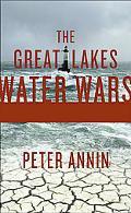 Great Lakes Water Wars
