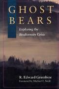 Ghost Bears Exploring the Biodiversity Crisis