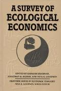 Survey of Ecological Economics