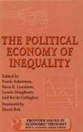 Political Economy of Inequality