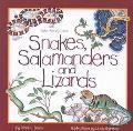 Snakes, Salamanders, and Lizards