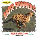 Rapid Runners 12 Of Nature's Most Amazing Animals