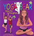 Yoga Bear Yoga for Youngsters