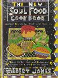New Soul-Food Cookbook Healthier Recipes for Traditional Favorites