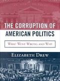 Corruption of American Politics
