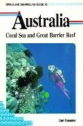 Diving And Snorkeling Guide To Australia - Coral Sea And Great Barrier Reef