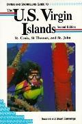U. S. Virgin Islands: St. Croix, St. Thomas and St. John - Susanne Cummings - Paperback - 2n...