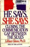 He Says, She Says: Closing the Communication Gap Between Sexes