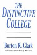 Distinctive College Antioch, Reed and Swathmore
