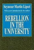 Rebellion in the University