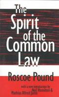 Spirit of the Common Law
