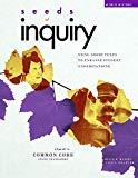 Seeds of Inquiry - World History
