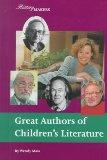 Great Children's Authors (History Makers (Lucent))