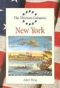 The Thirteen Colonies - New York