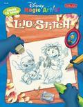 How to Draw Disney's Lilo and Stitch