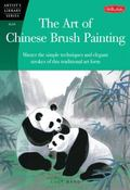 Art Of Chinese Brush Painting