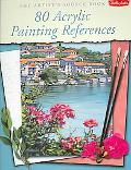 Artist's Source Book 80 Acrylic Painting References