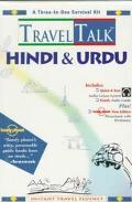 Travel Talk Hindi & Urdu