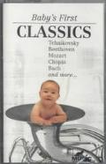 Baby's First Classics (Baby's First (Penton Kids))