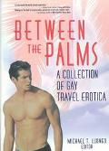 Between the Palms A Collection of Gay Travel Erotica