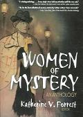 Women of Mystery An Anthology