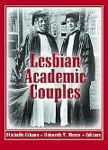 Lesbian Academic Couples