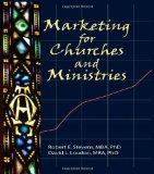 Marketing for Churches and Ministries (Haworth Marketing Resources : Innovations in Practice...