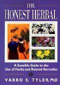Honest Herbal