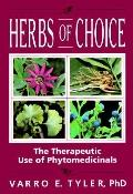 Herbs of Choice