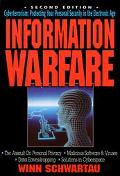 Information Warfare Cyberterrorism  Protecting Your Personal Security in the Electronic Age